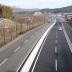 一般国道375号(御薗宇BP)道路改良工事 舗装B工区 ,C工区